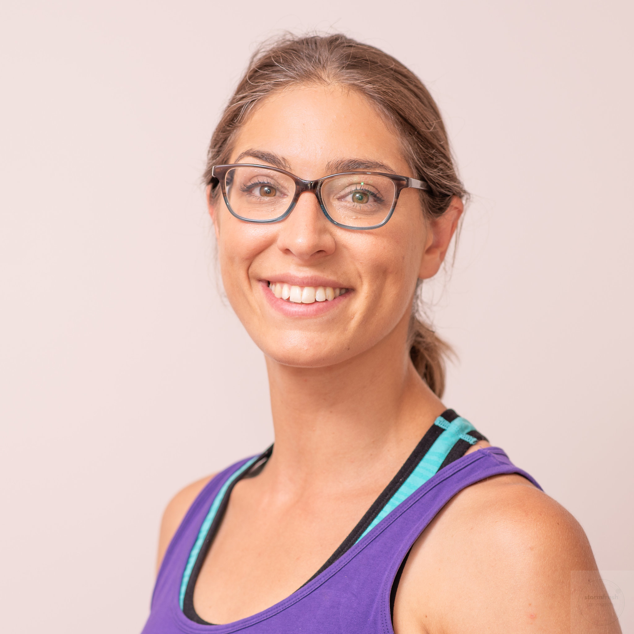 Portrait picture of Rachel Changer